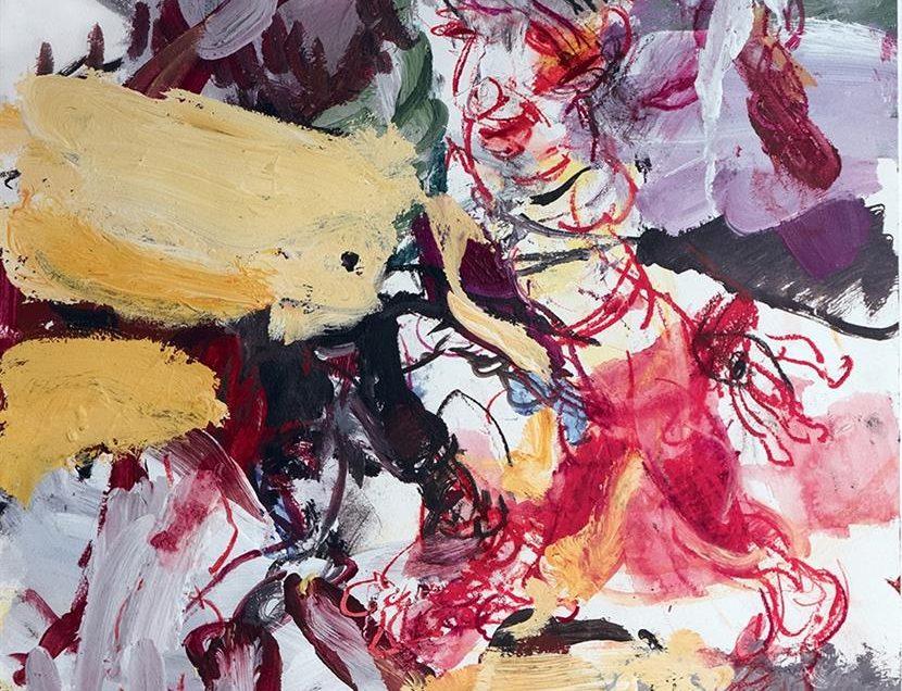Εγκαίνια έκθεσης ζωγραφικής Νίκου Βισκαδουράκη Σάββατο 11 Μαρτίου στο Ρέθυμνο