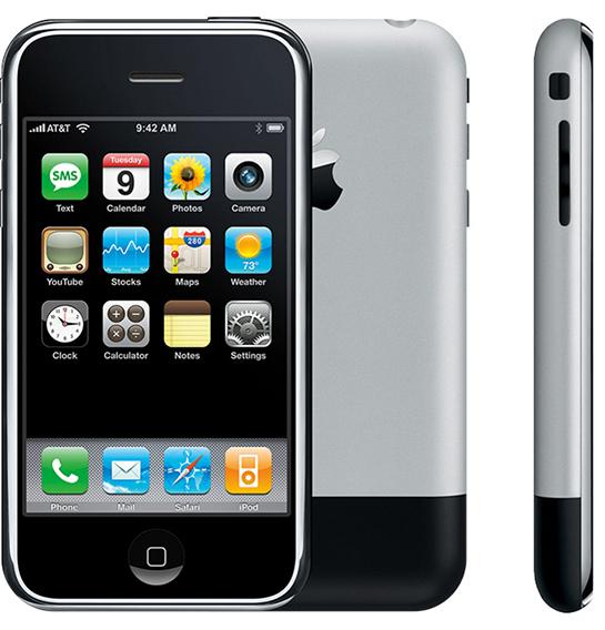"""Για να τιμήσει το πρώτο iPhone, η Apple θα χρησιμοποιήσει τον κλασικό σχεδιασμό """"Water Drop"""" στο iPhone 8"""