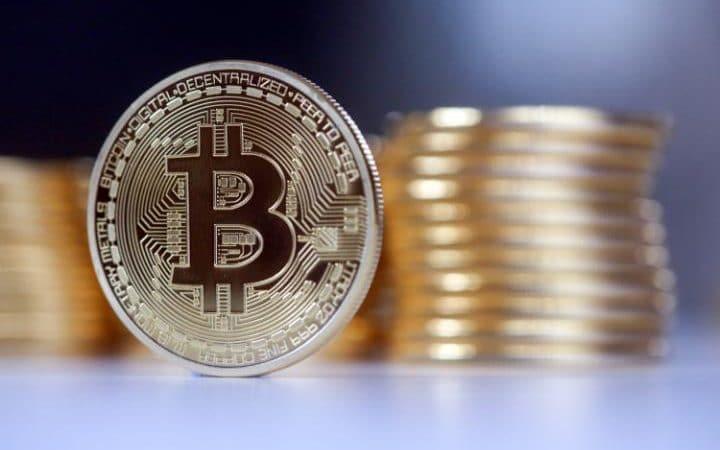 H ισοτιμία του Bitcoin ξεπερνάει τον χρυσό