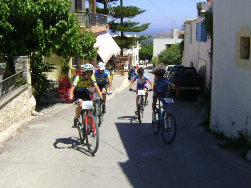 Την Κυριακή ο 9ος ποδηλατικός αγώνας «Βασίλης Δαμβόγλου»