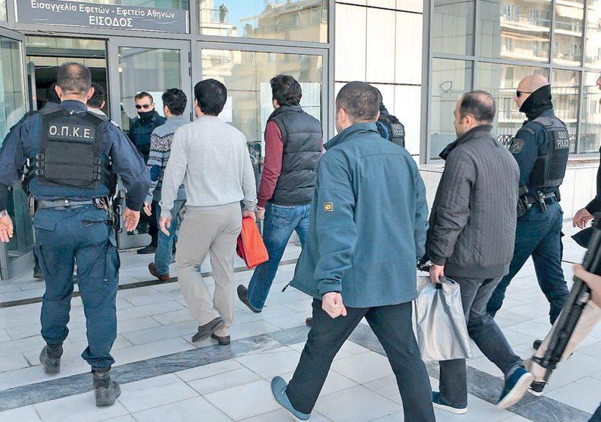 Εχουν ζητήσει άσυλο 236 Τούρκοι