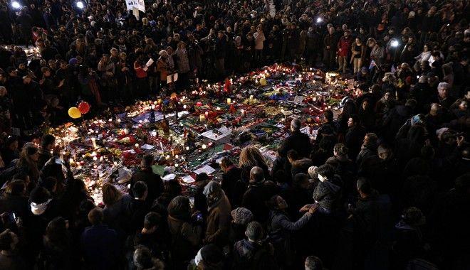 Ευρωπαϊκός συντονισμός για τα θύματα τρομοκρατικών επιθέσεων