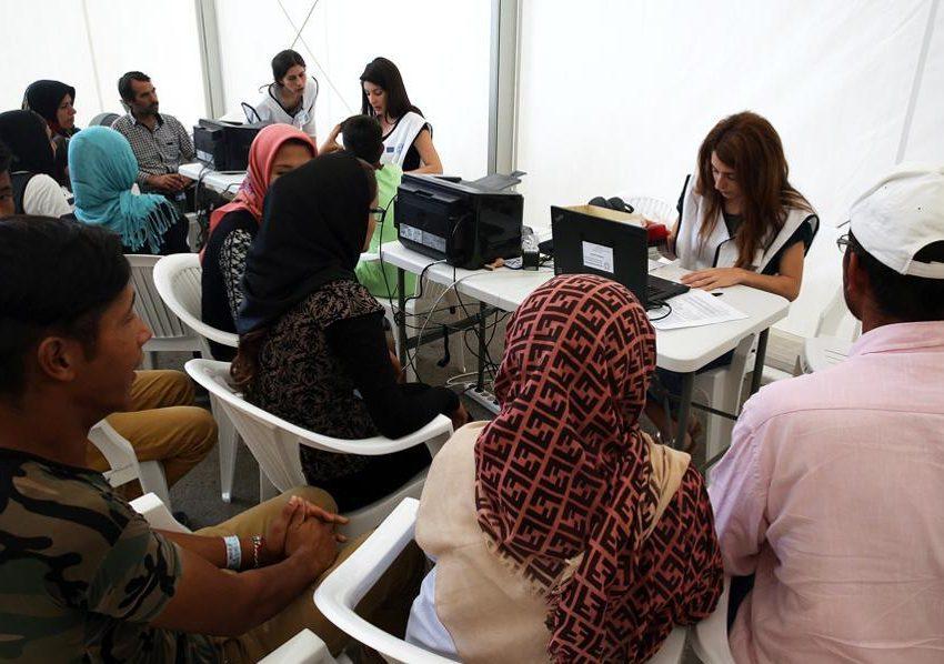 Eurostat: Υπερτριπλασιασμό κατέγραψαν οι νέες αιτήσεις ασύλου στην Ελλάδα το 2016