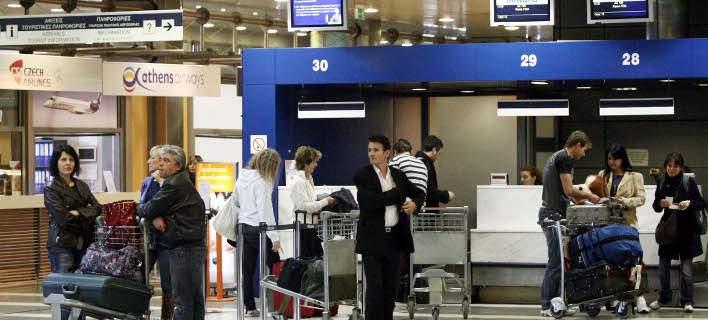 Fraport: Την επόμενη εβδομάδα αναλαμβάνει τη διαχείριση των 14 αεροδρομίων