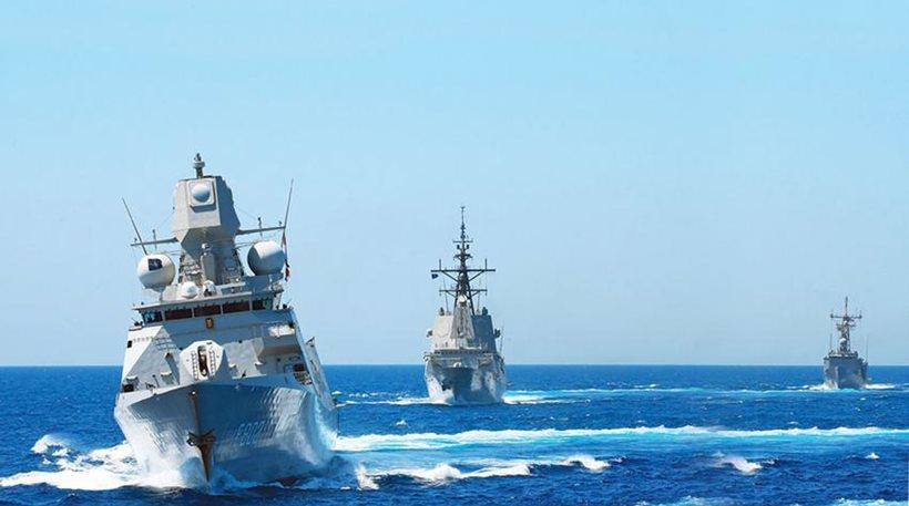 Το ΝΑΤΟ εξαίρεσε τη Λήμνο από άσκηση με απαίτηση της Τουρκίας – Αποχώρησε η Ελλάδα