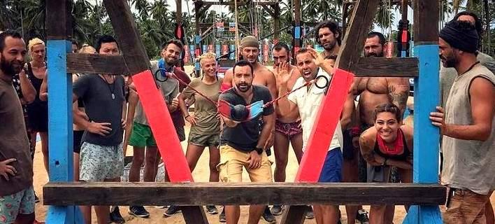 Ο Νικολόπουλος τα έβαλε με το Survivor: Zητά να αλλάξει η ώρα προβολής για να μην το βλέπουν τα παιδιά