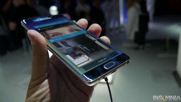 Επιστροφή επισκευασμένων Galaxy Note 7 στην αγορά για συγκεκριμένους σκοπούς