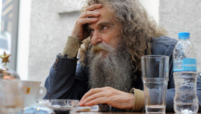 Ψαραντώνης: «Παιδιά, οι αρχές προκαλούνε όλο το κακό»