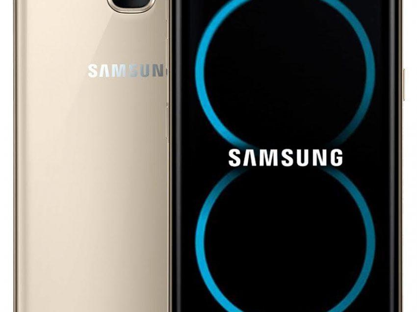 Η Samsung προετοιμάζει στο launch περισσότερα από 12 εκατ. Galaxy S8