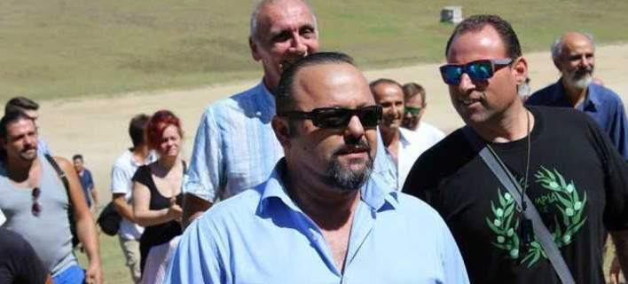 Στη φυλακή οδηγείται ο Αρτέμης Σώρρας – Καταδικάστηκε σε 8 χρόνια