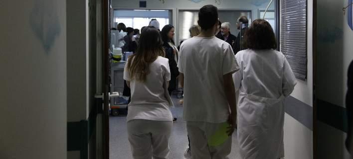 Τροπολογία Υπουργείου Υγείας: Αλλοδαποί θα προσλαμβάνονται στην καθαριότητα, σίτιση και φύλαξη νοσοκομείων