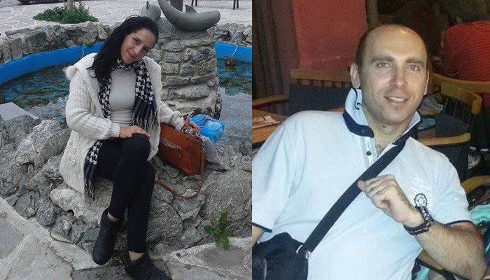 Αγωνία για την μητέρα και τον αστυνομικό από την Κρήτη
