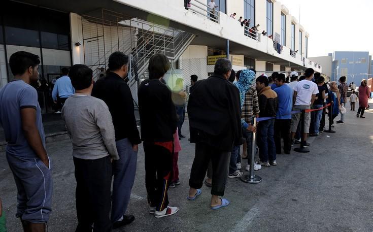 Μειωμένες αισθητά οι αιτήσεις ασύλου στην Αυστρία