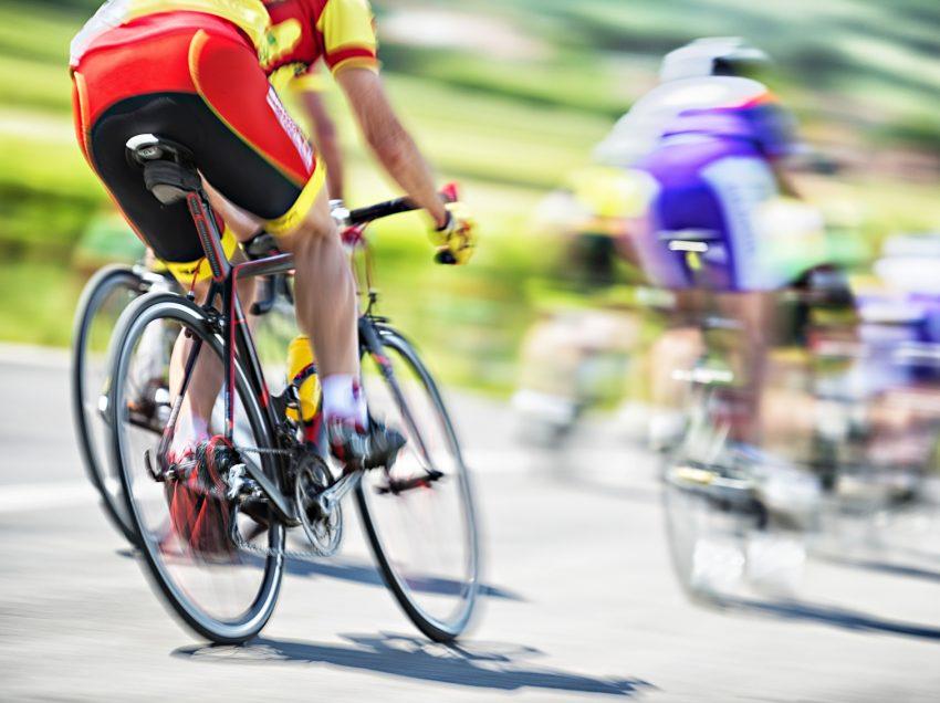 Ποδηλατικός αγώνας στο Ρέθυμνο