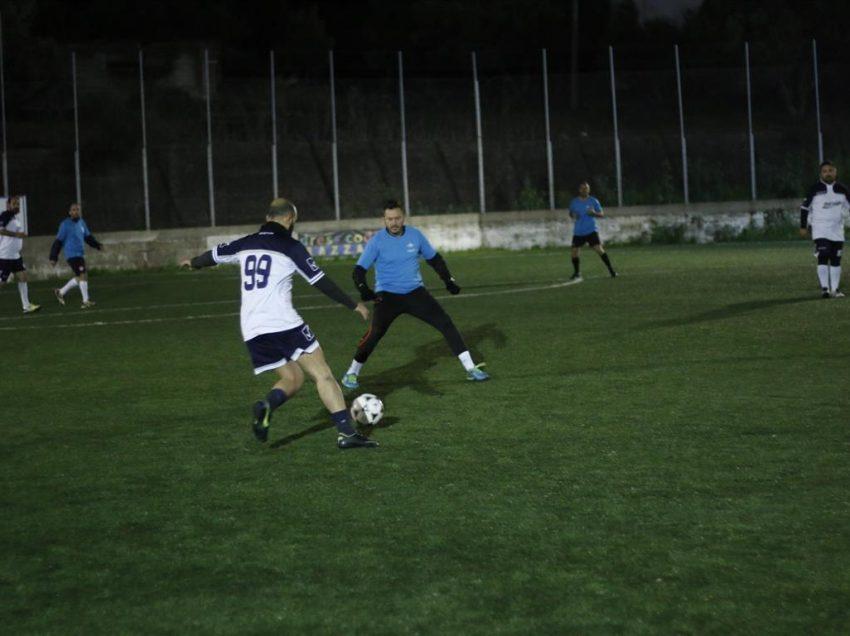 Αποτελέσματα 3ης και 5ης αγωνιστικής 8ου πρωταθλήματος ποδοσφαίρου παλαίμαχων 8×8