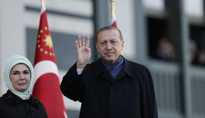 Ερντογάν: Δεν είμαι δικτάτορας