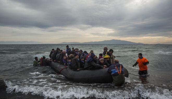 Προκαλεί η Αυστρία: 'Εισιτήριο για την Ευρώπη η διάσωση προσφύγων στη θάλασσα'