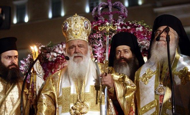 Ιερώνυμος: 'Εκεί που συναντιέται η ανθρώπινη προσπάθεια με τη Χάρη του Θεού γίνεται το θαύμα'