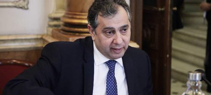 Κορκίδης: Η «ανάσταση» της οικονομίας δεν θα έρθει με τη συμφωνία της Μάλτας