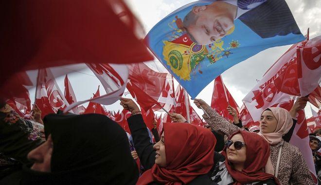 Τουρκικό δημοψήφισμα: Τι προβλέπει η συνταγματική μεταρρύθμιση