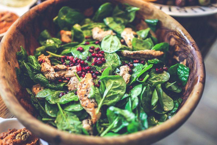 Τρώγοντας αυτό το λαχανικό, χάνετε βάρος χωρίς να το καταλάβετε