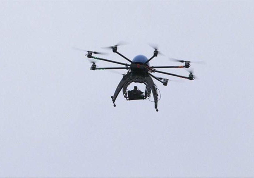«Πρεμιέρα» την Πέμπτη για τα drones ΕΛ.ΑΣ. – Πυροσβεστικής