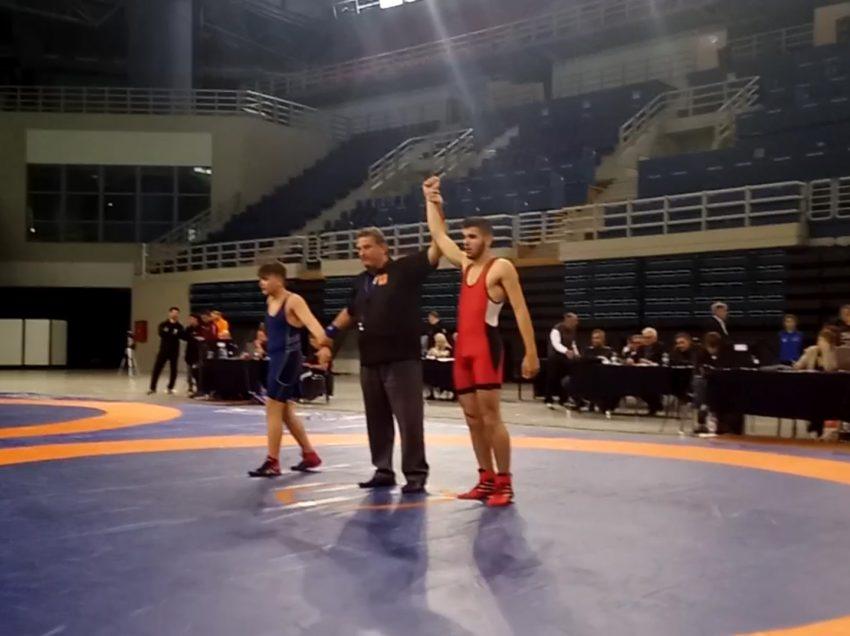 Πανελλήνιο Πρωτάθλημα Παμπαίδων – Αποτελέσματα