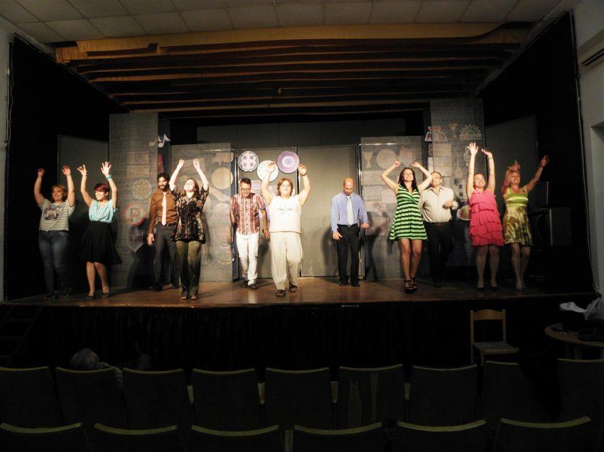 Η Κεντρική Σκηνή του Δημοτικού Θεάτρου Μυλοποτάμου ανεβάζει το έργο του Μάριου Ποντίκα «Εσωτερικαί Ειδήσεις»