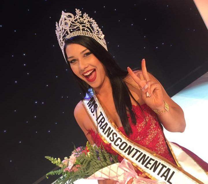 Κρητικιά αναδείχτηκε Μις Υφήλιος 2017 σε διαγωνισμό στην Αμερική