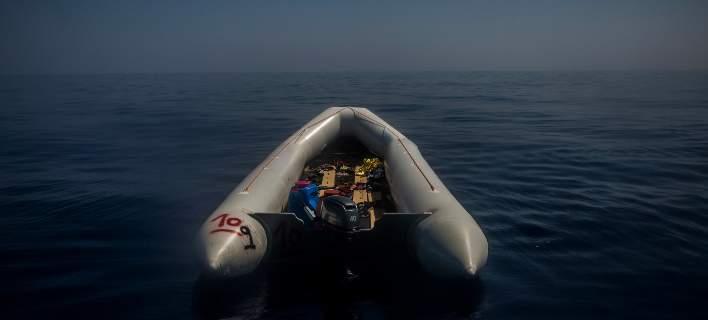 Διασώθηκαν 2.300 μετανάστες στη Σικελία