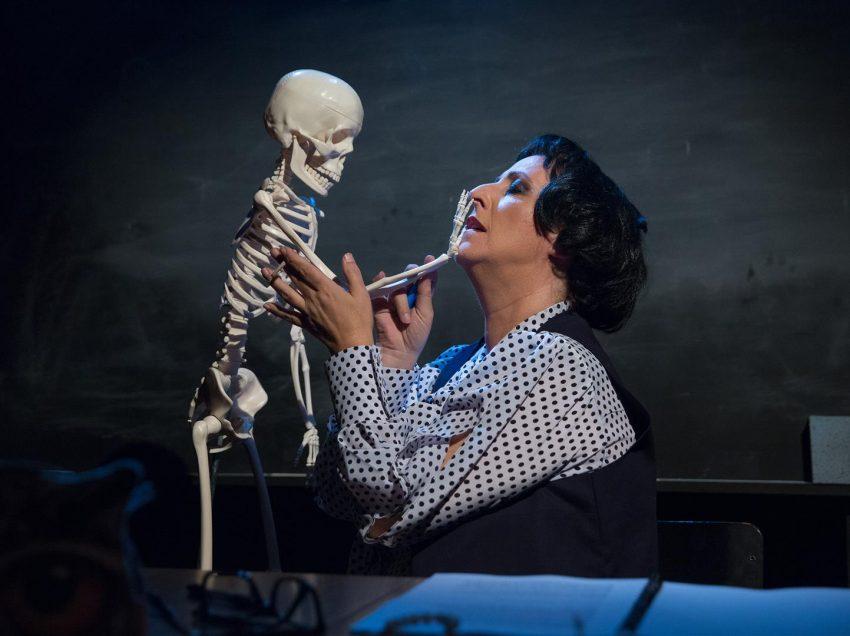 Πρεμιέρα αυτό το Σάββατο για την «Κυρία Μαργαρίτα» από τον Θεατρικό Περίπλου