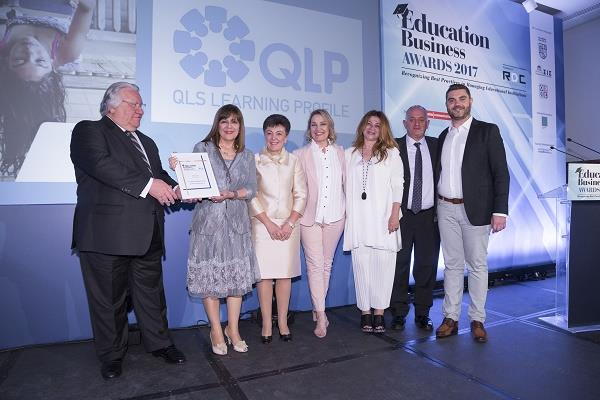 Χρυσό βραβείο anti-bullying στα Κέντρα Αγγλικών «Ασημένια Φήταμ»