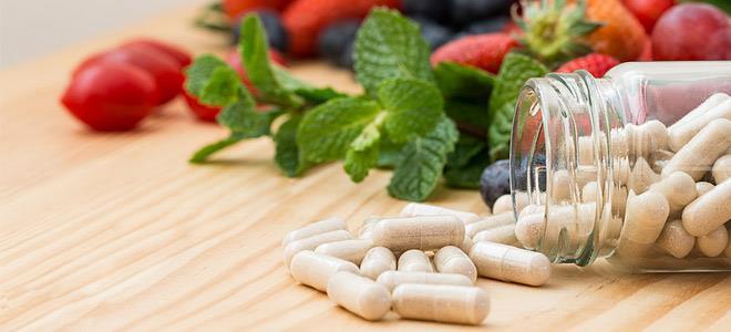 5 συμπτώματα έλλειψης βιταμινών