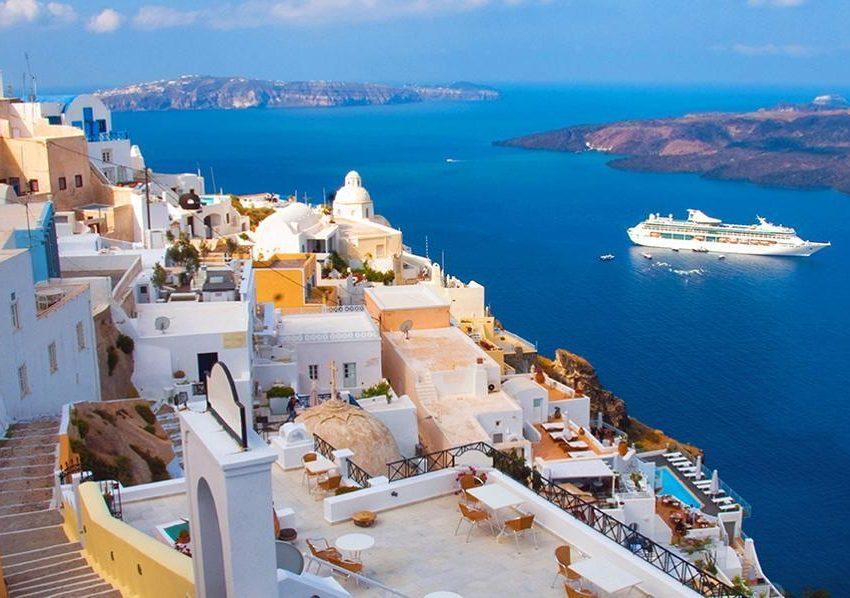 Ταξιδιωτικός ύμνος του Spiegel για την Ελλάδα
