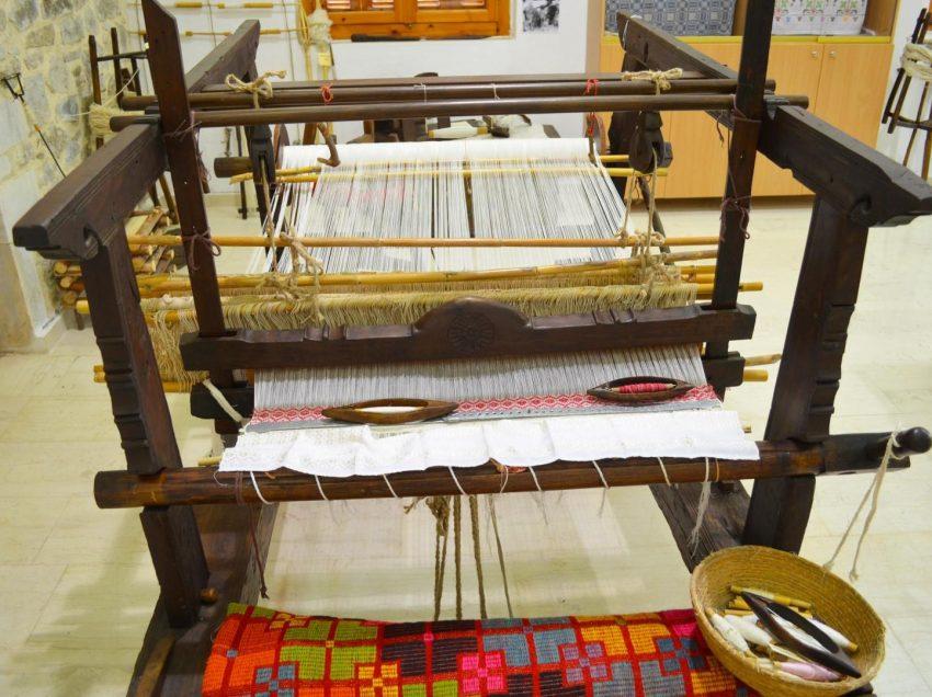 Οργανωμένοι επισκέψιμοι μουσειακοί χώροι με σημαντικά εκθέματα πολιτιστικής κληρονομιάς στις Μέλαμπες Αγίου Βασιλείου