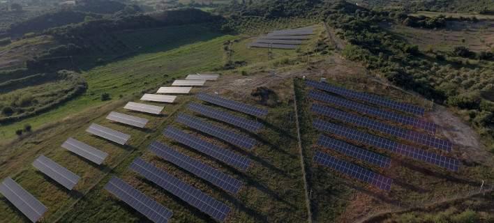 Εικονικός συμψηφισμός ενέργειας για τους παραγωγούς από φωτοβολταϊκά