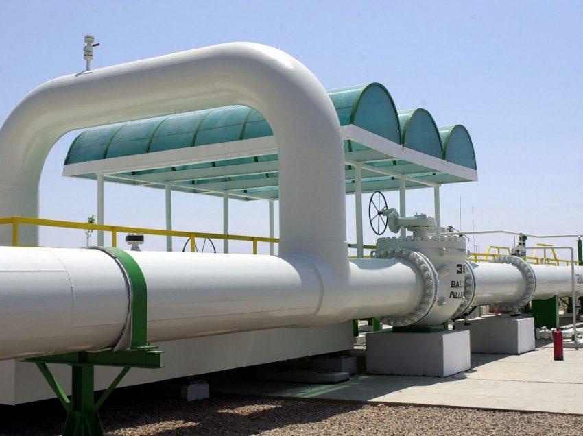 «Γέφυρα» του φυσικού αερίου προς την Ευρώπη η Κρήτη
