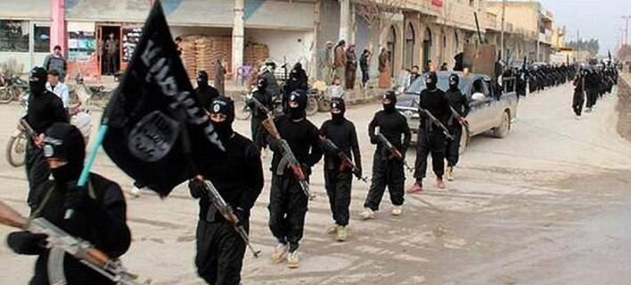Μάτις: Ο Τραμπ διέταξε «εκστρατεία εξόντωσης» των τζιχαντιστών σε Ιράκ και Συρία