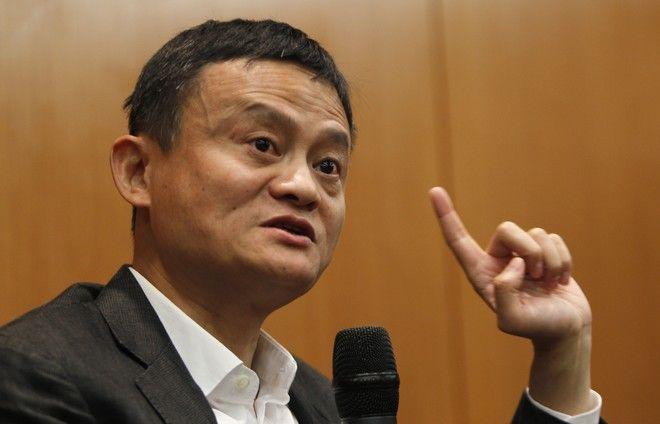 1.000.000 Κινέζους τουρίστες κάθε χρόνο θέλει να φέρει η Alibaba