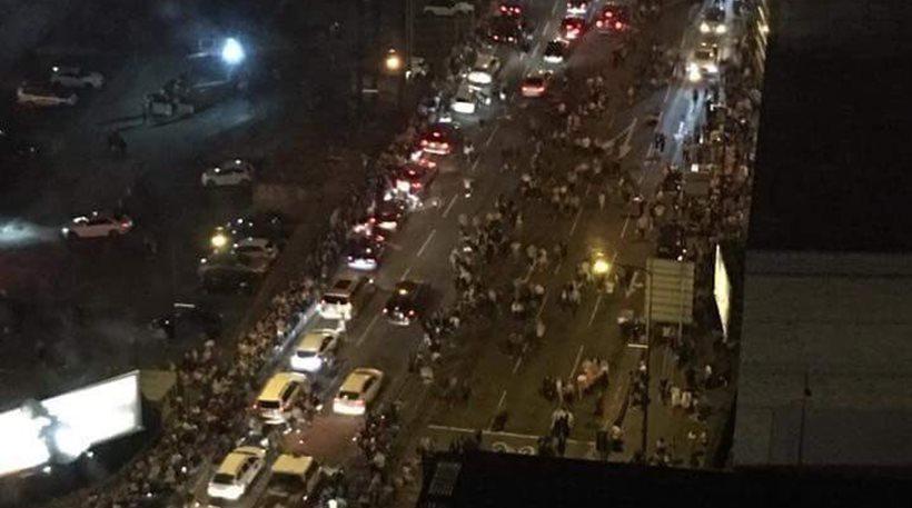 Έκρηξη με νεκρούς σε χώρο συναυλίας στο Μάντσεστερ