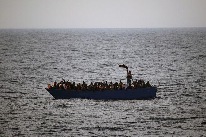 Διάσωση 4.400 μεταναστών στη Μεσόγειο μέσα σε δύο ημέρες