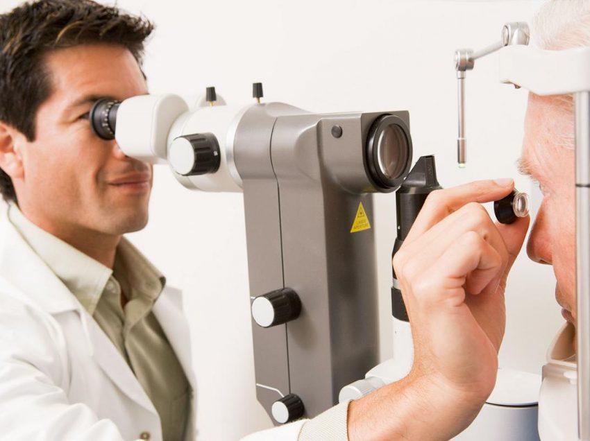 Άνοιξε μια θέση ειδικευόμενου οφθαλμολόγου στο νοσοκομείο Ρεθύμνου