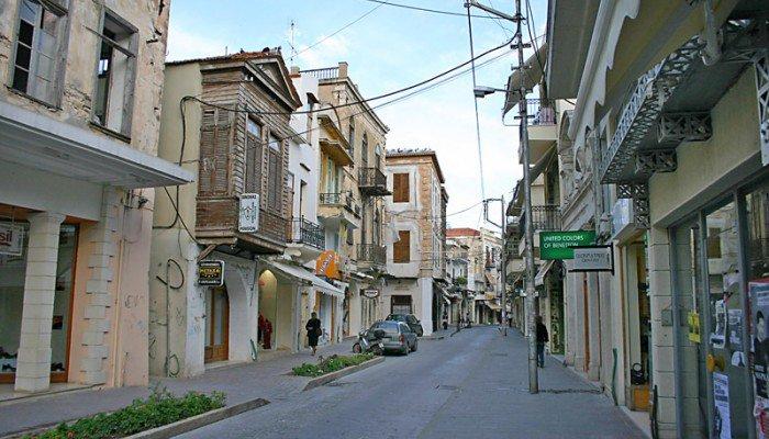 Ξενάγηση: Τα οθωμανικά στοιχεία της παλιάς πόλης του Ρεθύμνου