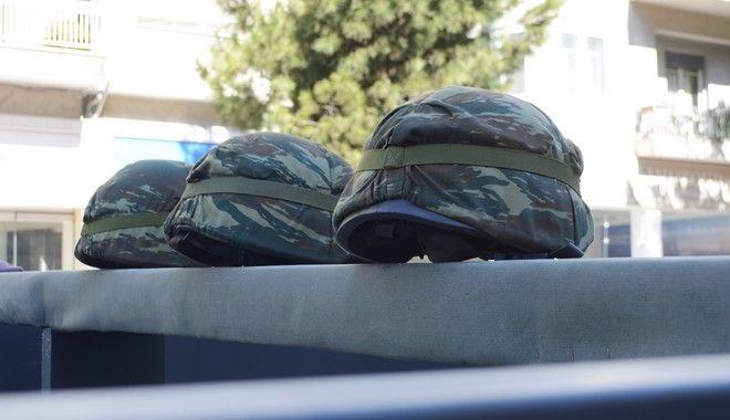 Αποζημίωση 700.000 ευρώ για το θάνατο στρατιώτη