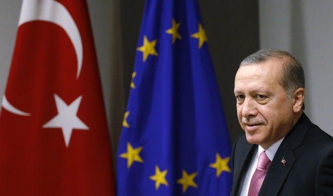 Οι Ευρωπαίοι δεν θέλουν την Τουρκία στην ΕΕ