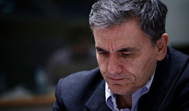Ο Τσακαλώτος προαναγγέλλει το τέλος της ανεξέλεγκτης φοροδιαφυγής