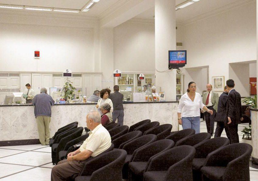 Τα τραπεζικά καταστήματα μετατρέπονται σε συμβουλευτικά κέντρα για τους ιδιώτες