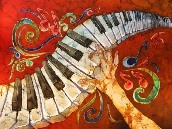 Ρεσιτάλ πιάνου του Νίκου Θεοδωρομανωλάκη