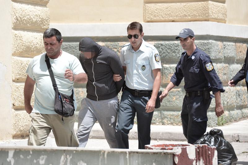 40 μήνες φυλάκιση στον Ρομά που πυροβολούσε την ώρα του θανάτου του Μάριου