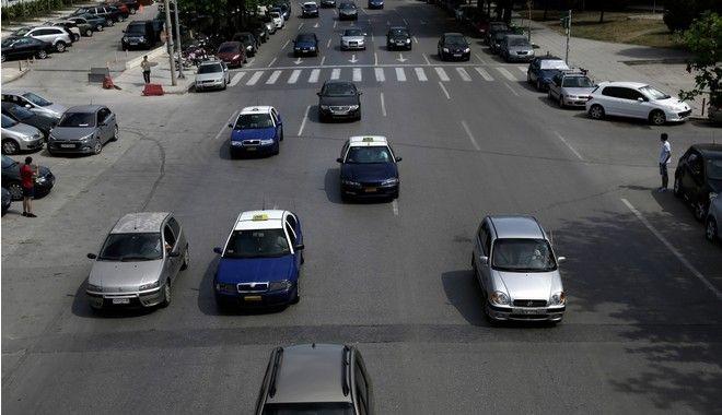 Ανασφάλιστα οχήματα: Παράταση μέχρι τις 14 Ιουλίου
